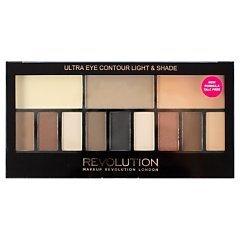 Makeup Revolution Ultra Eye Contour 1/1