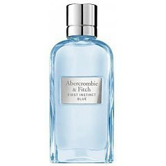 Abercrombie & Fitch First Instinct Blue For Her tester 1/1