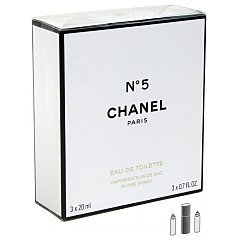 CHANEL No5 Twist and Spray 1/1