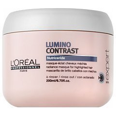 L'Oreal Serie Expert Lumino Contrast Masque 1/1