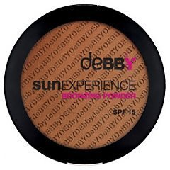 Debby Sun Experience Bronzing Powder SPF 15 1/1