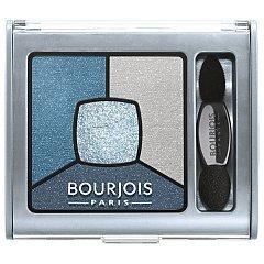Bourjois Smoky Stories Quad Eyeshadow Palette 1/1