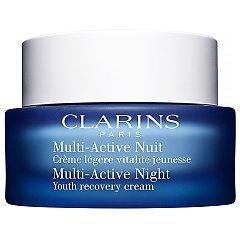 Clarins Multi-Active Nuit 1/1