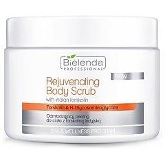Bielenda Professional Rejuvenating Body Scrub With Indian Forskolin 1/1