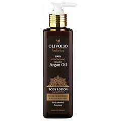 Olivolio Botanics Argan Oil Body Lotion 1/1