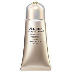 Shiseido Future Solution LX Universal Defense tester 1/1