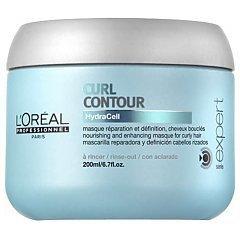 L'Oreal Professionnel Serie Expert Curl Contour Masque 1/1