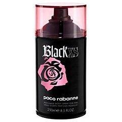 Paco Rabanne Black XS pour Elle 1/1