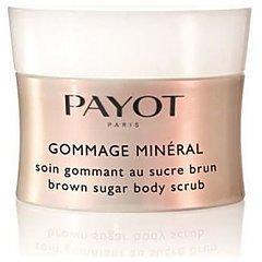 Payot Gommage Minéral Brown Sugar Body Scrub 1/1