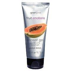 Greenland Fruit Emotions Papaya-Lemon 1/1