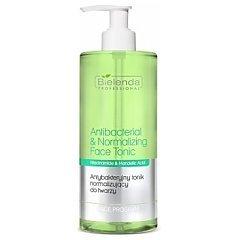 Bielenda Professional Antibacterial & Normalizing Face Tonic 1/1