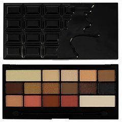 Makeup Revolution I Heart Chocolate Vice Palette 1/1