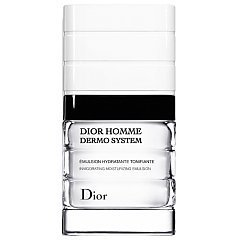 Christian Dior Homme Dermo System Invigorating Moisturizing Emulsion tester 1/1