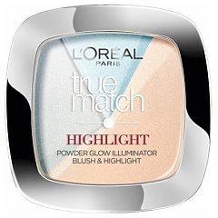 L'Oreal True Match Highlight Powder 1/1