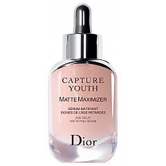 Christian Dior Capture Youth Matte Maximizer Age-Delay Mattifying Serum tester 1/1