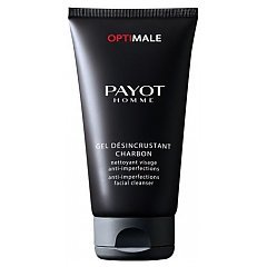 Payot Optimale Gel Desincrustant Charbon Anti-Imperfections Facial Cleanser 1/1