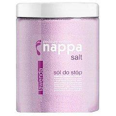 Silcare Nappa Salt 1/1