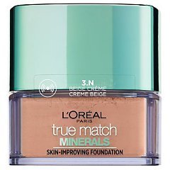 L'Oreal True Match Minerals Skin-Improving Foundation 1/1