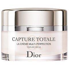 Christian Dior Capture Le Creme Totale Multi-Perfection Texture Riche 1/1