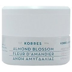 Korres Almond Blossom Moisturising Cream Normal/Dry Skin 1/1