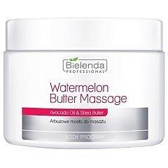 Bielenda Professional Watermelon Butter Massage 1/1