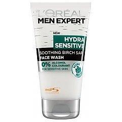 L'oreal Men Expert Hydra Sensitive Birch Sap Face Wash 1/1