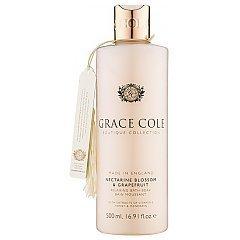 Grace Cole Nectarine Blossom & Grapefruit Moisturising Body Lotion 1/1