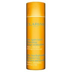 Clarins After Sun Replenish Moisture Care for Face & Decollete 1/1