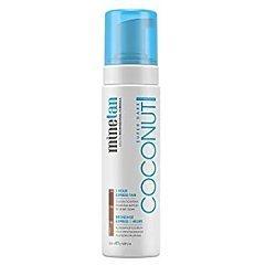 MineTan Coconut Water Self Tan Foam 1/1