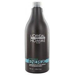 L'Oreal Homme Energic Shampoo 1/1