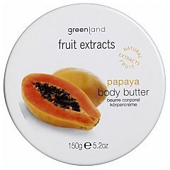 Greenland Fruit Extracts Papaya 1/1