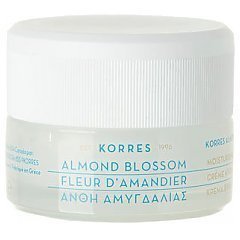 Korres Almond Blossom Moisturising Cream Oily/Combination Skin 1/1