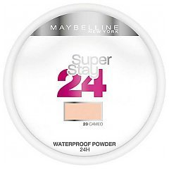 Maybelline SuperStay 24H Waterproof Powder 1/1