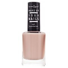 Sense and Body Make Up Your Nails Foundation 1/1