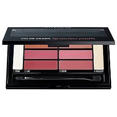 Maybelline Color Drama Lip Contour Palette 1/1