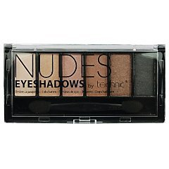 Technic Nudes Eyeshadows Palette 1/1