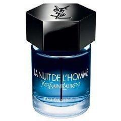 Yves Saint Laurent La Nuit de L'Homme Eau Electrique 1/1