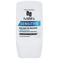 AA Men Sensitive After-Shave Balm 1/1