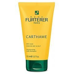 Rene Furterer Carthame Moisturizing Milk Shampoo Dry Hair and/or Dry Scalp 1/1