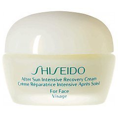 Shiseido The Suncare After Sun Intensive Recovery Cream 1/1