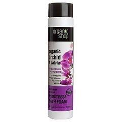 Organic Shop Purple Orchid Bath Foam 1/1