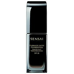 Sensai Flawess Satin Foundation 1/1