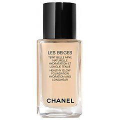 Chanel Les Beiges Healthy Glow Foundation Hydration and Longwear 2020 1/1