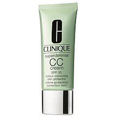 Clinique Superdefence CC Cream Colour Correcting Skin Protector 1/1