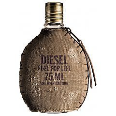 Diesel Fuel For Life pour Homme 1/1