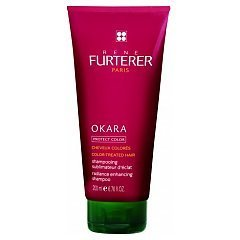 Rene Furterer Okara Protect Color Radiance Enhancing Shampoo 1/1