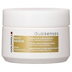 Goldwell Dualsenses Rich Repair 60sec Treatment 1/1