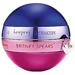Britney Spears Fantasy Twist 1/1
