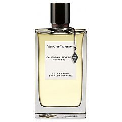 Van Cleef & Arpels Collection Extraordinaire California Reverie tester 1/1