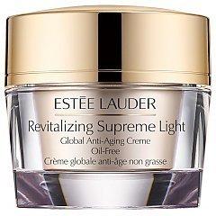 Estee Lauder Revitalizing Supreme Light Global Anti-Aging Creme 1/1